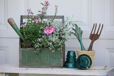 old gardening tools   Recent Photos The Commons Getty Collection Galleries World Map App ...