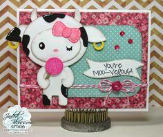 Pink Glitter Studio: February 2014