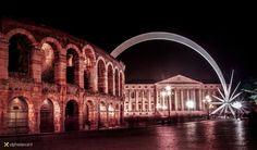 Christmas in Verona! by Vittorio Delli Ponti on 500px