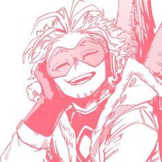 Manga Anime, Anime Guys, Anime Art, Pink Aesthetic, Aesthetic Anime, Manga Rosa Pink, Pink Wallpaper Anime, Manga Covers, Anime Profile