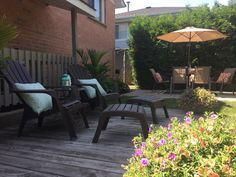 Patio Plans + Improvements — The Penny Drawer