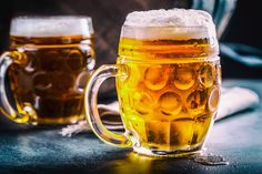 """While we wouldn't equate beer with a healthy diet, we understand that a few beers, here and there, isn't going to do irreparable damage. We often equate """"light"""" beers with health, but they often come at the cost of """"light"""" flavor…leading most to drink two beers to feel satisfied after their watered-down taste. Don't worry,... View Article"""