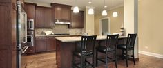 The Crucial Components of a Great Kitchen Remodel - Big home improvement projects can be daunting if you don't know what to look for and what questions to ask. Having the important information about your kitchen remodeling contractors in Saratoga will give you the peace of mind and confidence that the job will get done correctly, efficiently and beautifully.