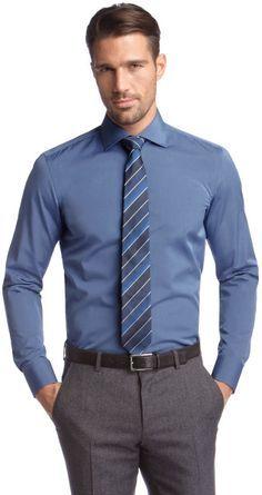 c7de80e45a0edde7df7b544faa06161c--blue-ties-blue-shirts.jpg (236×445)