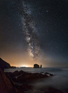 September Milky way by Ivan Pedretti  on 500px