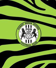 Forest Green Rovers wallpaper. Football Wallpaper, Juventus Logo, Porsche Logo, Team Logo, Logos, Logo