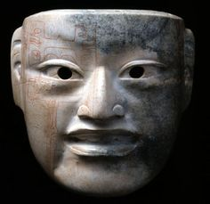 Ancient Civilizations of The Americas: Man, Nature and Spirit in Pre-columbian Art   The Japan Times Online