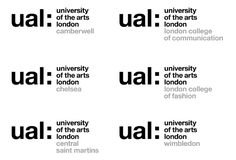 The University of the Arts London has just unveiled its new identity designed by…