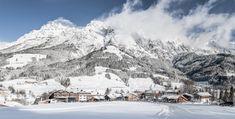 Unser PURADIES in Leogang. #puradies #leogang #winterwonderland #austria #winterholiday