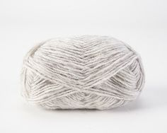 This loosely twisted aran weight yarn is traditionally used for Lopapeysa, Icelandic color work sweaters. Léttlopi produces garments that are comfortable to wear indoors or outdoors and protect beautifully in the elements. 100% Icelandic sheep wool, aran weight, 50 grams, 100 meters, 49 colors
