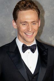 イギリス紳士俳優トム・ヒドルストン♡♡トム・ヒドルストンの作品。