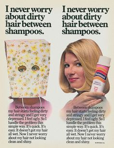 Sad part is I remember this ad like it was yesterday. 1975