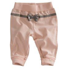 Z8 Newborn pants salmon