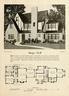 modern homes vintage house plans pinterest modern house and