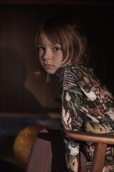 Fantastic kids fashion shoot by Maya and Renata for Ladida webstore boutique