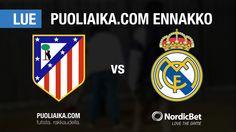 Puoliaika.com ennakko: Atletico Madrid - Real Madrid   Viimekauden finaalin uusinta pelataan jo tänään puolivälierissä, kun Atletico Madrid kohtaa Real Madridin.  Tilastollisesti Atletico Madrid... http://puoliaika.com/puoliaika-com-ennakko-atletico-madrid-real-madrid-2/ ( #atleticomadridrealmadrid #derbymestarienliiga #mestarienliiga #uclfi #vetovihjeet #Vetovinkit #vetovinkitmadridinderby)