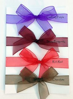 30 Handmade Personalised Wedding Invitations With Embossed And Ribbon Detail | eBay