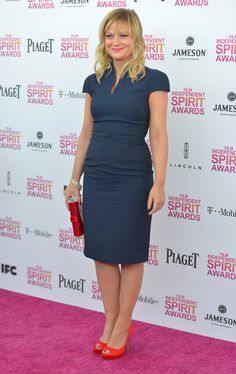 Stars at the Spirit Awards 2013   Pictures