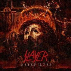 Slayerin tulevalta albumilta uusi kappale kuunneltavissa.