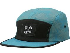 Centerfield 5-Panel Hat by SUPRA