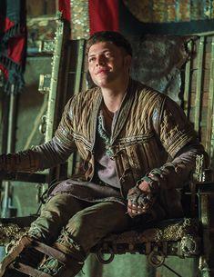 Ivar the Boneless                                                                                                                                                                                 More
