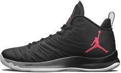 357ea750 Баскетбольные кроссовки Air Jordan Super Fly 5
