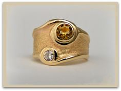Do you have old jewellery sitting in a box? Reuse the gold and gemstones to create a new luxurious piece. Eco-ethical jewellery design  http://jeanettewalkerjewellery.com