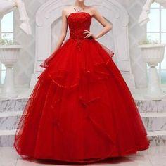 Red and Purple Wedding Ideas to Consider – MyPerfectWedding 15 Dresses, Evening Dresses, Bridesmaid Dresses, Formal Dresses, Red Wedding Gowns, Purple Wedding Flowers, Wine Colored Wedding, Colored Wedding Dresses, Red Quinceanera Dresses