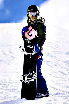 snowboarding swag
