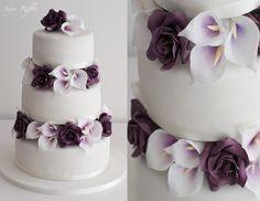 Elegant Wedding Cakes, Barrow in Furness, Dalton, Ulverston, Grange over Sands and the Lake District, Cumbria