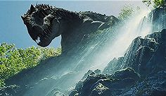 Welcome to Jurassic World — Indominus wasn't bred. She was designed.