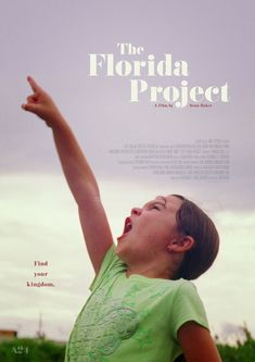 Florida ProjectYou can find Indie movies and more on our website. Cinema Posters, Film Posters, La Haine Film, A Serbian Film, Poster Wall, Poster Prints, 8mm Film, Film Poster Design, Indie Films