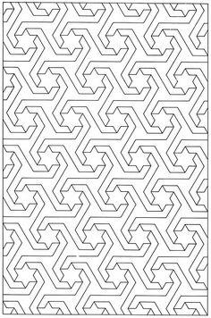 Pattern in Islamic Art - MAH 023