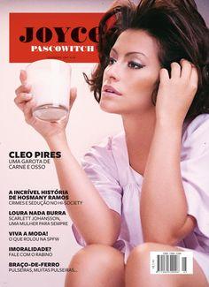 Cleo Pires - fevereiro de 2007