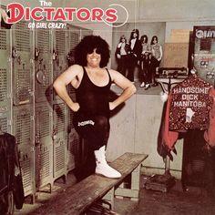 The Dictators - Go Girl Crazy [1975]