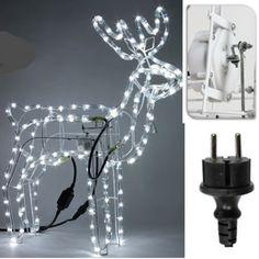 pere noel automate grimpeur sur baton lumineux b tons. Black Bedroom Furniture Sets. Home Design Ideas