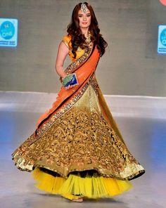 Evelyn Sharma for Vikram Phadnis
