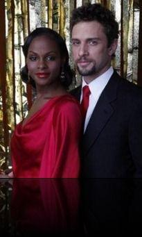 why do italian men love black women