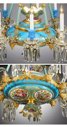 Baccarat Crystal and Opaline Chandelier French Chandelier, Ceiling Lamp, Chandelier Lighting, Victorian Chandelier, Ceiling Lights, Baccarat Crystal, Crystal Glassware, Crystal Chandeliers, Lighting Concepts