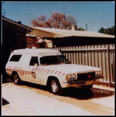 Australian ambulance. Holden Australia, Funeral Homes, Australian Cars, Emergency Vehicles, Police Cars, Ambulance, Ford Trucks, Cops, Old School