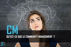 Il est utile de distinguer le community management comme un ensemble d'actions, du CM qui n'est pas à même de pouvoir répondre à toutes ces actions.