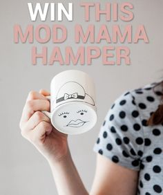 It's not too late to spoil your Mod Mama this Mother's day! Enter into our giveaway now and you could win an R2000 Sugar & Vice Hamper. What could make Mother's Day more special?  The post The Ultimate Mod Mama Giveaway! appeared first on Sugar and Vice.
