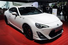 toyota gt 86 - i think i just fell in love