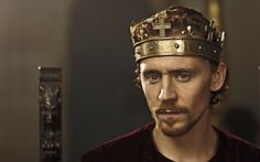 To celebrate Shakespeare's quatercentenary, The Telegraph's writers choose his greatest creations.  [Pictured: Tom Hiddleston as Henry V in The Hollow Crown]
