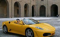 Ferrari F430 Spider Roadster