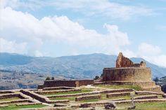 Descubra Ecuador - PJR International Travel