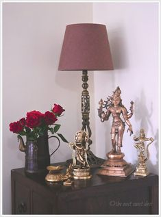 Vignettes with brass