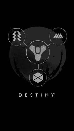 destiny logo Gangster.Gamer