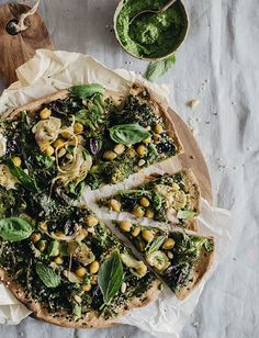 Delicious Vegan Pizzas You Can Make at Home | Well Vegan