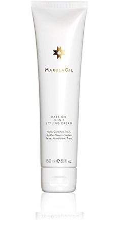 Marula Oil Rare Oil Replenishing Conditioner 3.4 oz * This is an Amazon Affiliate link. Learn more by visiting the image link.